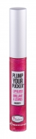 Lūpų blizgis TheBalm Plump Your Pucker Magnify Red 7ml Blizgesiai lūpoms