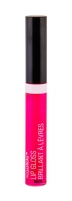 Lūpų blizgis Wet n Wild MegaSlicks Cotton Candy Lip Gloss 5,4g Blizgesiai lūpoms