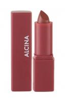 Lūpų dažai ALCINA Pure Lip Color 01 Natural Mauve 3,8g Lūpų dažai