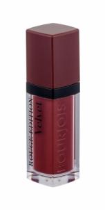Lūpų dažai BOURJOIS Paris Rouge Edition 24 Dark Chérie Velvet Lipstick 7,7ml Lūpų dažai