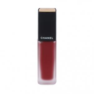 Lūpų dažai Chanel Rouge Allure Ink Cosmetic 6ml Shade 154 Expérimenté Lūpų dažai