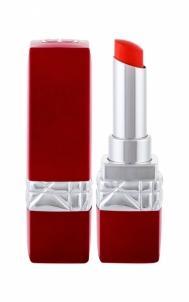 Lūpų dažai Christian Dior Rouge Dior 545 Ultra Mad Ultra Rouge 3,2g Lūpų dažai