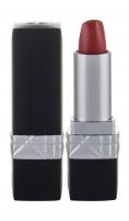 Lūpų dažai Christian Dior Rouge Dior 999 Couture Colour Comfort & Wear 3,5g Lūpų dažai