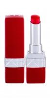 Lūpų dažai Christian Dior Rouge Dior 999 Ultra Dior Ultra Rouge RED 3,2g Lūpų dažai