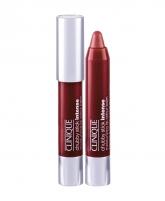 Lūpų dažai Clinique Chubby Stick 02 Chunkiest Chili 3g (testeris) Lūpų dažai