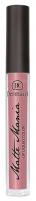 Lūpų dažai Dermacol Matte Mania 11 Lipstick 3,5ml Lūpų dažai
