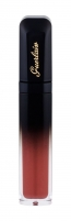 Lūpų dažai Guerlain Intense Liquid Matte M06 Charming Beige Lipstick 7ml Lūpų dažai