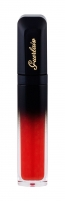 Lūpų dažai Guerlain Intense Liquid Matte M41 Appealing Orange Lipstick 7ml Lūpų dažai