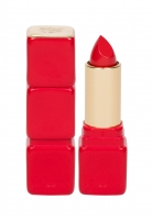 Lūpų dažai Guerlain KissKiss 325 Rouge Kiss Creamy Shaping Lip Colour Lipstick 3,5g Lūpų dažai