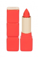 Lūpų dažai Guerlain KissKiss 344 Sexy Coral Creamy Shaping Lip Colour Lipstick 3,5g Lūpų dažai