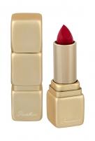 Lūpų dažai Guerlain KissKiss M330 Spicy Burgundy Matte Lipstick 3,5g