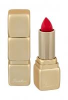 Lūpų dažai Guerlain KissKiss M331 Chilli Red Matte Lipstick 3,5g
