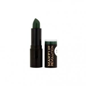 Lūpų dažai Makeup Revolution Atomic (Amazing Lipstick Makeup Scandalous) 3,8 g Lūpų dažai