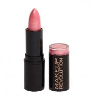 Lūpų dažai Makeup Revolution London Amazing Lipstick Cosmetic 3,8g Cheer Lūpų dažai