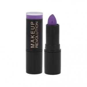 Lūpų dažai Makeup Revolution London Amazing Lipstick Cosmetic 3,8g Shade Scandalous Depraved Lūpu krāsa