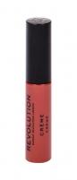 Lūpų dažai Makeup Revolution London Creme 106 Glorified 3ml Lūpų dažai