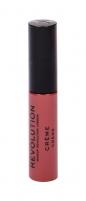 Lūpų dažai Makeup Revolution London Creme 112 Ballerina 3ml Lūpų dažai