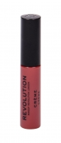 Lūpų dažai Makeup Revolution London Creme 114 White Wedding 3ml Lūpu krāsa
