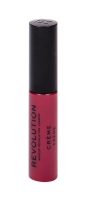 Lūpų dažai Makeup Revolution London Creme 115 Poise 3ml Lūpų dažai