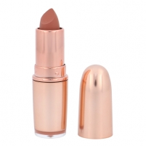 Lūpų dažai Makeup Revolution London Iconic Matte Nude Revolution Lipstick Cosmetic 3,2g Shade Inspiration Lūpų dažai