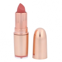 Lūpų dažai Makeup Revolution London Iconic Matte Nude Revolution Lipstick Cosmetic 3,2g Shade Lust Lūpų dažai