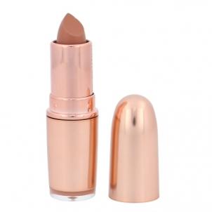 Lūpų dažai Makeup Revolution London Iconic Matte Nude Revolution Lipstick Cosmetic 3,2g Shade Wishful Lūpų dažai