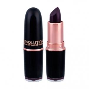 Lūpų dažai Makeup Revolution London Iconic Pro Lipstick Cosmetic 3,2g Shade Blindfolded