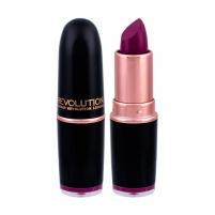 Lūpų dažai Makeup Revolution London Iconic Pro Lipstick Cosmetic 3,2g Shade No Perfection Yet Lūpų dažai