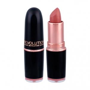 Lūpų dažai Makeup Revolution London Iconic Pro Lipstick Cosmetic 3,2g Shade You´re A Star Lūpų dažai