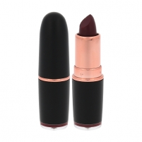 Lūpų dažai Makeup Revolution London Iconic Pro Matte Lipstick Cosmetic 3,2g Shade Diamond Life Lūpų dažai