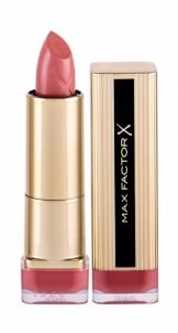 Lūpų dažai Max Factor Colour Elixir 005 Simply Nude 4g Lūpų dažai
