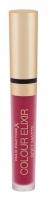 Lūpų dažai Max Factor Colour Elixir 025 Raspberry Haze Soft Matte Pink 4ml Lūpų dažai