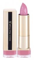 Lūpų dažai Max Factor Colour Elixir 085 Angel Pink Lipstick 4g Lūpų dažai