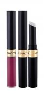 Lūpų dažai Max Factor Lipfinity 330 Essential Burgundy 24HRS 4,2g