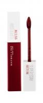 Lūpų dažai Maybelline Superstay 50 Voyager Matte Ink Lipstick 5ml Blizgesiai lūpoms