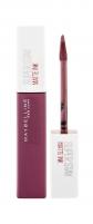Lūpų dažai Maybelline Superstay 95 Visionary Matte Ink Lipstick 5ml Blizgesiai lūpoms