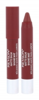 Lūpų dažai Revlon Colorburst 265 Fierce Matte Balm Lipstick 2,7g Lūpų dažai