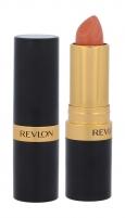 Lūpų dažai Revlon Super Lustrous 120 Apricot Fantasy Pearl Lipstick 4,2g Lūpų dažai