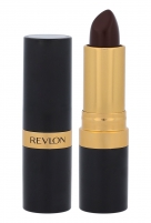 Lūpų dažai Revlon Super Lustrous 477 Black Cherry Creme Lipstick 4,2g Lūpų dažai