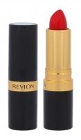 Lūpų dažai Revlon Super Lustrous 720 Fire & Ice Creme Lipstick 4,2g Lūpų dažai