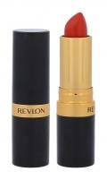 Lūpų dažai Revlon Super Lustrous 750 Kiss Me Coral Creme Lipstick 4,2g Lūpų dažai