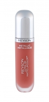 Lūpų dažai Revlon Ultra HD 690 HD Gleam Metallic Matte 5,9ml Lūpų dažai