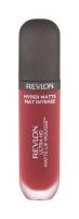 Lūpų dažai Revlon Ultra HD 815 Red Hot Matte Red 5,9ml Lūpų dažai