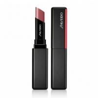 Lupų dažai Shiseido Ginger Lipstick 204 Scarlet Rush 1,6 g Lūpų dažai