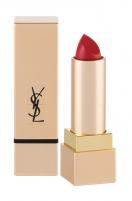 Lūpų dažai Yves Saint Laurent Rouge Pur Couture 01 Le Rouge Lipstick 3,8g Lūpų dažai