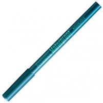Lūpų pieštukas BOURJOIS Contour Clubbing Waterproof 45 Blue Remix 1,2gr. Lūpų pieštukai