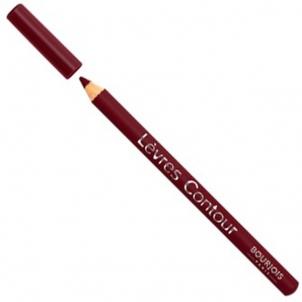 Lūpų pieštukas BOURJOIS Contour Lévres 17 Prune Caresse Lūpų pieštukai
