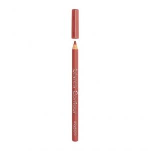 Lūpų pieštukas BOURJOIS Contour Lévres 19 Sienne Kiss Lūpų pieštukai