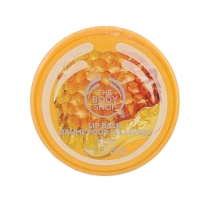 Lūpų sviestas The Body Shop Honeymania Lip Butter Cosmetic 10ml Blizgesiai lūpoms