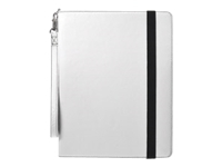 LUXA2 PA4 leather stand case white Tablet pc accessories